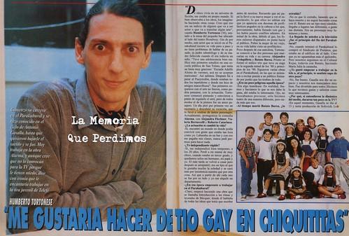 enigma junio 2008