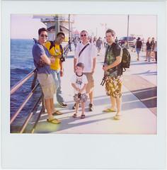 The Guys at Huntington Beach