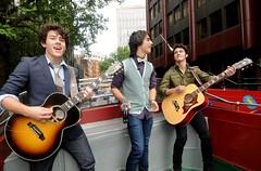 Jonas Brothers (JB Jonalicius JB [dAnNy]) Tags: adam joseph paul kevin brothers nick jerry joe nicholas jonas kev