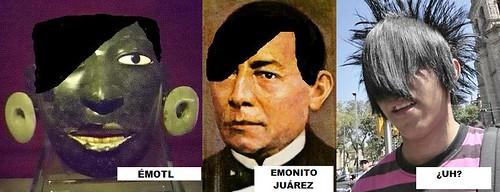 emosevolution