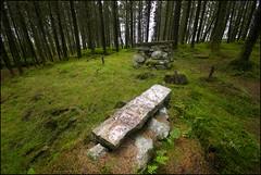 Famine Grave - Kilronan Mountain, Ballyfarnon (Tony Murphy) Tags: ireland burial famine kilronan irishfamine arigna coroscommon faminegrave ballyfarnon keadue 18451847