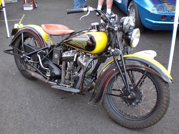 2008 Seattle Vintage Races