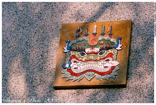 熱蘭遮城-劍獅追想曲