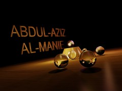 3ds Max 2009 (ZiZLoSs) Tags: max 2009 3ds abdulaziz  zizloss  almanie httpzizlosscom