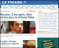 Web Le Figaro