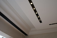 Ceiling and cornice (sxmloulou) Tags: light sculpture white rose architecture arch personal furniture interior niche arcade decoration esculturas rosa plaster frieze ceiling architectural staff corniche restoration frise column vault mold railing rosace blanc moule dcoration techo meuble ceilling intrieur muebles balustrade plafond cornice colonne fabrication columnas pilaster pltre elarco manufacturing restauracin decoracin yeso moldings restauration vote bveda projecteur pilastre baluster nichos molduras balaustrada balaustre moulure frisos pilastras balustre cornisas decorationarchitectural platremouler mouldingplaster laarquitectura elmoho lafabricacin