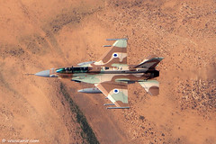 The art of camouflage  Israel Air Force (xnir) Tags: above new travel art 20d plane canon airplane photography eos israel fly flying is photo high wings flyer scenery flickr photographer force lift general wind action aircraft aviation military air tag flight wing aeroplane best f16 falcon af negev fighting airforce viper  aviator dynamics israeli pilot idf flier nir airman lockheedmartin  iaf generaldynamics israelairforce 100400l benyosef 100400  heyl    f16i  wwwxnircom xnir  idfaf haavir sufaover