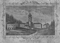 Maria Weissenstein, 3. Säkularfeier 1853