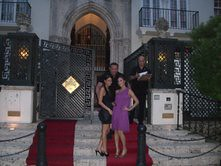 Versace Mansion, Miami Beach
