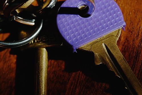 Key Cap - 2