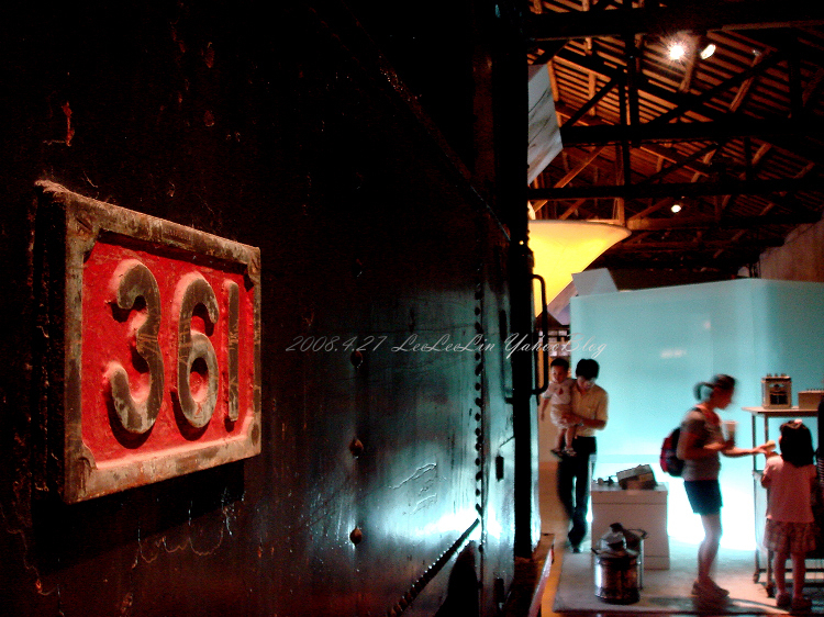 台灣糖業博物館|橋頭糖廠|高雄捷運橋頭糖廠站景點