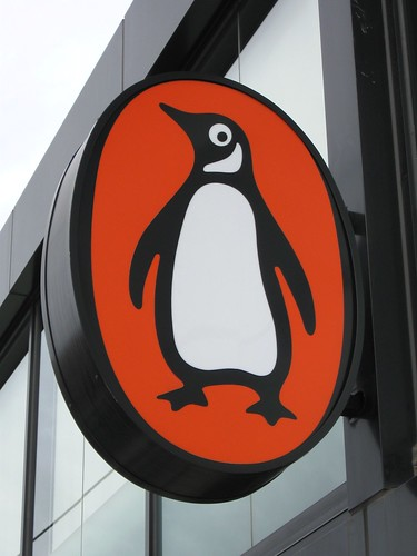 Ebook Sales Have Doubled at Penguin