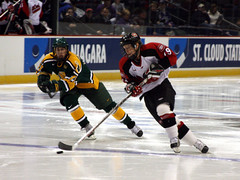 IMG_8566e (SaraMelikian) Tags: newyork hockey icehockey huskies knights albany times ncaa clarkson stcloud scsu ecac division1 timesunion eastregional