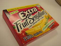 Extra Fruit Sensations