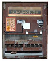cig machine