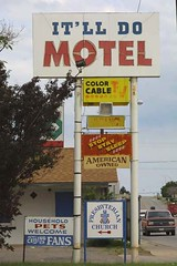 Itll-Do-Motel