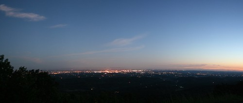 Maryville panorama