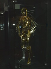 C-3PO (Nicolas Bonnewyn) Tags: star starwars des anthony daniels wars roger guerre rpublique droid c3po toiles alliance carel protocol guerredestoiles galactique drode rebelle protocole humanode laguerredestoiles z6po