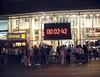 Lansarea iPhone 3G in Romania - Bucuresti