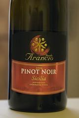 2006 Feudo Arancio Pinot Noir Sicilia IGT