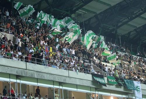 OTP Bank Liga (Nemzeti Bajnokság I) - Championnat Hongrois 2807507652_480a6bdc2a