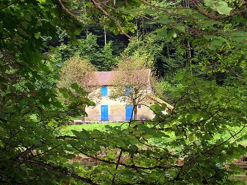 Goumois, France