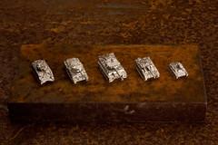 Millitary Miniature