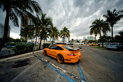 miami beach (miami fever) Tags: public 911 porsche miamibeach rs carrera gt3 997 greatesthits nikkibeach