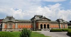 Kyoto 2008 - 京都国立博物館(7)