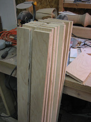 Plywood Cut to length