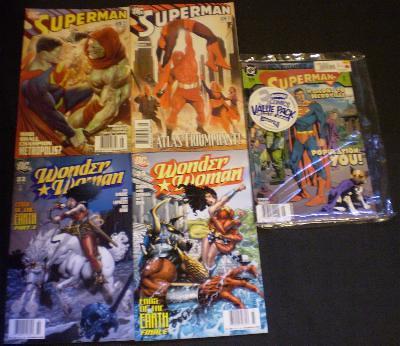 DC Comics #3