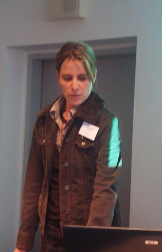 Sandra Schaffert