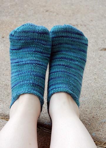 Socks for Talena