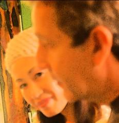 Kail & Noriko (moedonno) Tags: bill rizzo kail