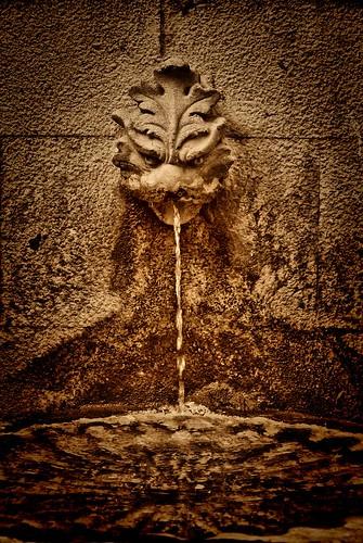 Fuente de la Calle Toledo