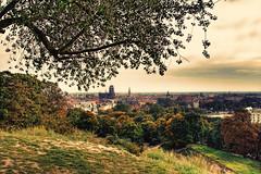 Gdask (5y12u3k) Tags: autumn panorama cityscape poland explore hdr gdansk tonemapping explored grodzisko 5y12u3k hagelsberg sylwekeu