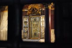 Santa Scala - Christ picture