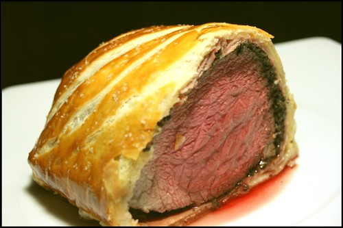 2961085127 cd584dfa13 Beef Wellington ou boeuf Wellington version Gordon Ramsay