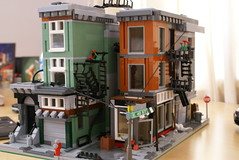 (at94) Tags: city building architecture buildings downtown lego cities greengrocer