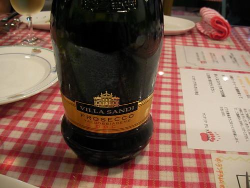 第 10 回 LA BOUCHE ワイン会