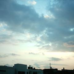 Evening glow2 (MiniDigi)