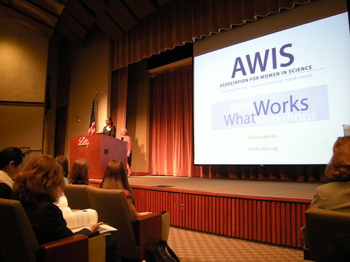 AWIS workshop