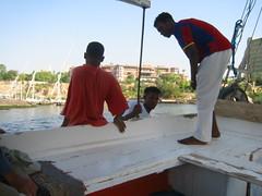 Egypt 2008 (238) (powyccommodore) Tags: philae aswan abusimbel elephantineisland feluccaride