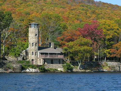 Derek Jeter House Greenwood Lake