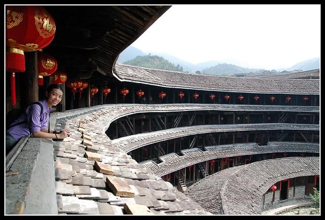 """El """"mundo perdido"""" de Yongding, en China 2980751363_f11d5ee6be_z"""