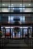 Quartermile (Surely Not) Tags: building home glass architecture night scotland office nikon edinburgh time quarter mile quartermile d80 yourphototips