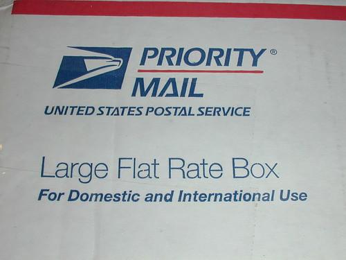 Saving on Postage