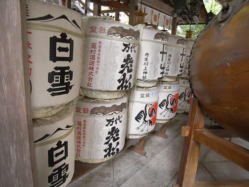 丹生川上神社-13
