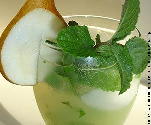 mojito-recipes-pear-mojito