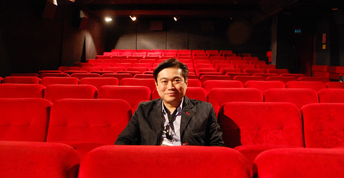Joi Ito: Don't sign bad licenses